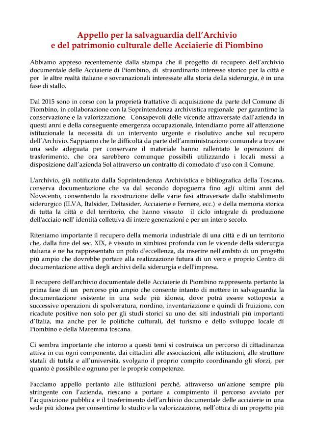 Appello_Acciaierie_Piombino1