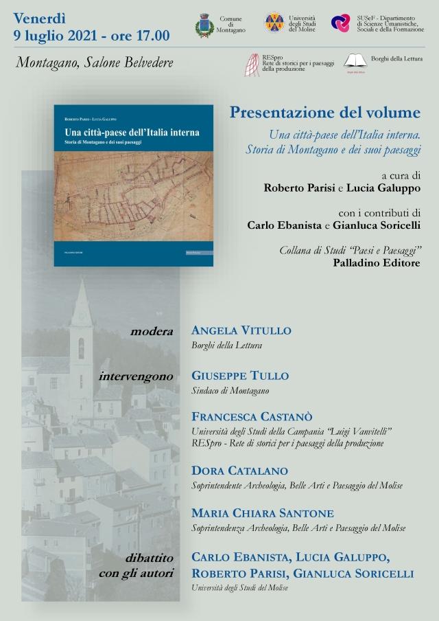 Presentazione_Volume_Montagano_9luglio2021