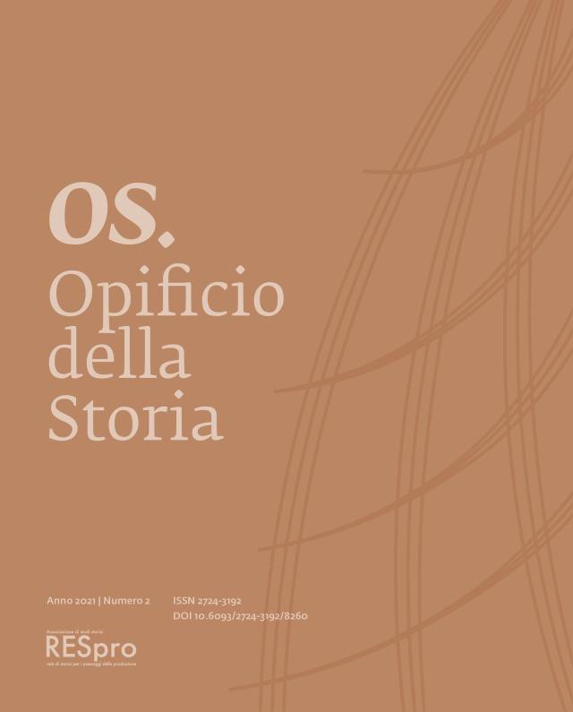 n2_Opificio della Storia_2021_ISSN_ DOI_ copertina_ 300dpi